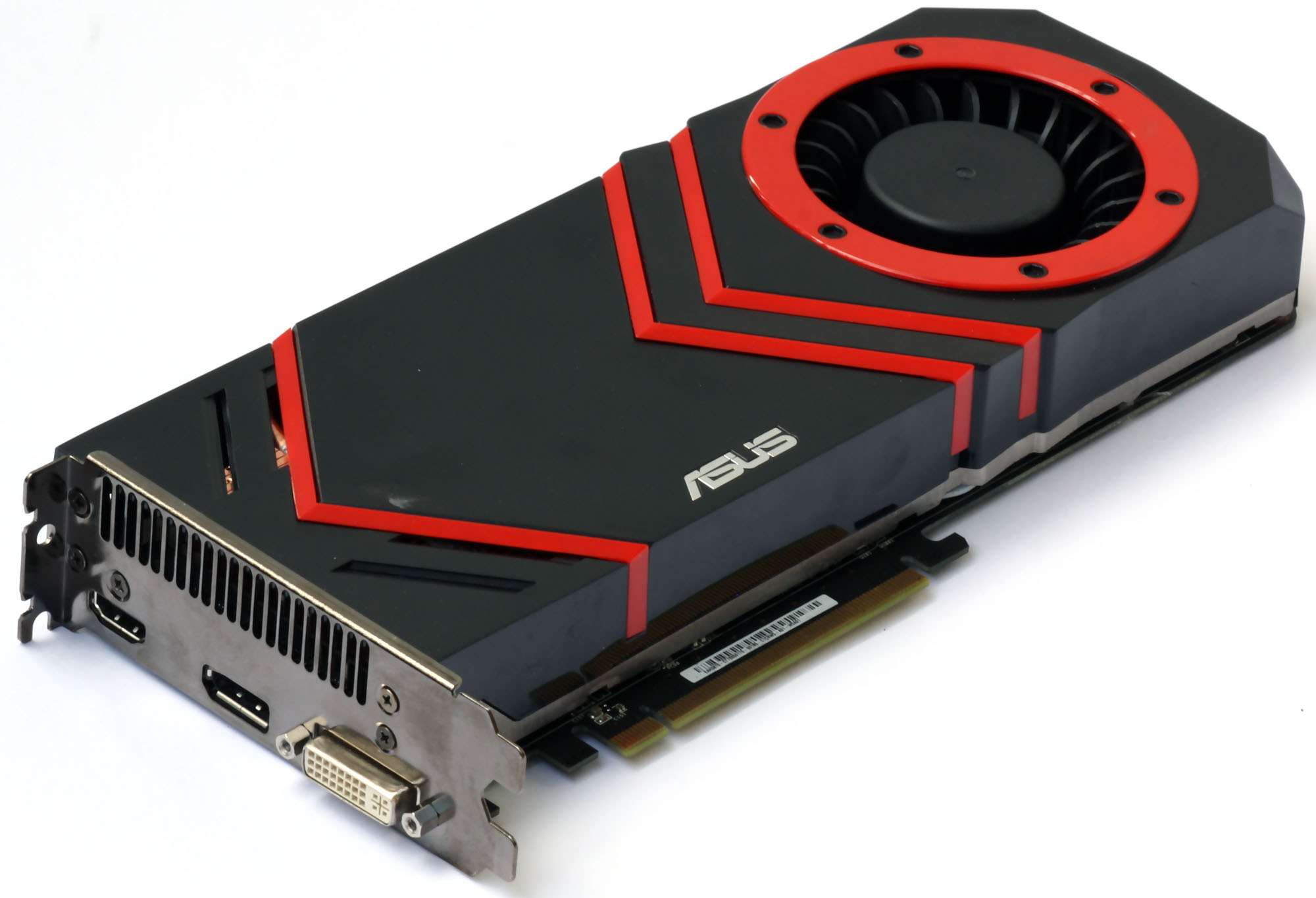 Velký test 27 grafik — představení modelů AMD Radeon