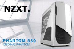 NZXT Phantom 530: návrat legendy