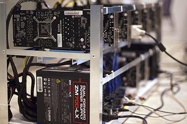 Těžte Bitcoiny doma pomocí GPU – návod pro začátečníky