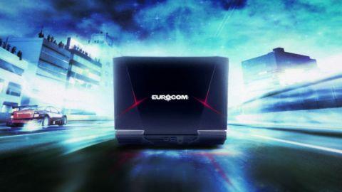 Notebook Eurocom Sky Z7 R2: Core i9-11900K a RTX 3080