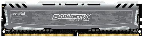Paměťový modul CRUCIAL Ballistix Sport LT DDR4 2400
