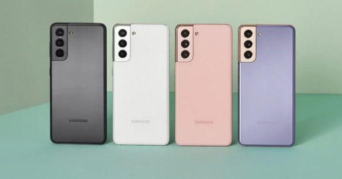 Samsung plánuje letos prodat 26 milionů smartphonů Galaxy S21