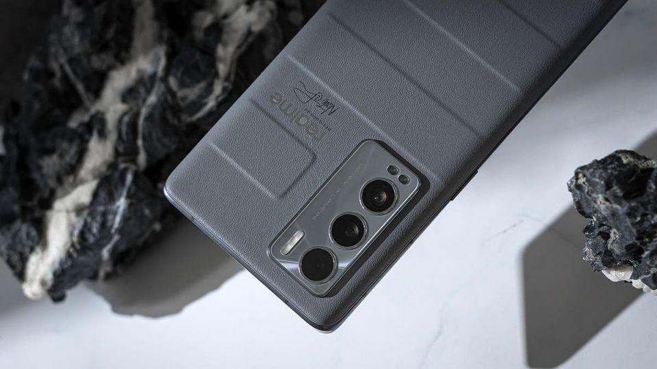 Realme GT Master Edition vstupuje do prodeje za 8 999 Kč