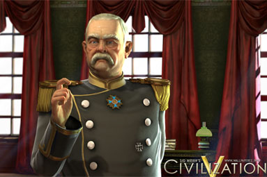 Civilization V — tahová strategie v DirectX 11