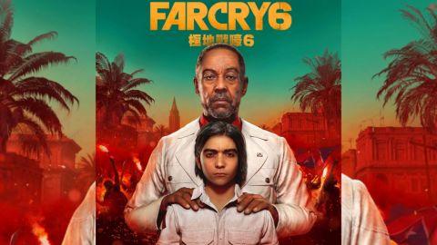 Far Cry 6 míří do lisoven. Očekávaná střílečka je hotová, oznámil Ubisoft