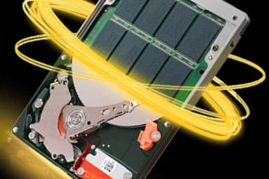 SSD a plotny spolu: srovnání disků nejen pro notebooky