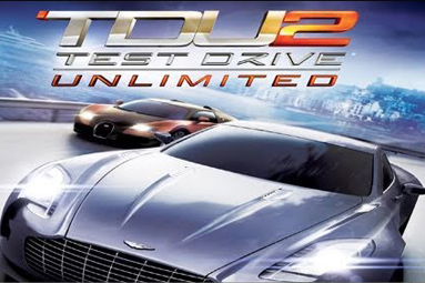 Test Drive Unlimited 2 — pekelně náročné závody