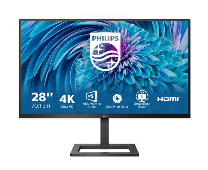 Philips 288E2UAE je nový monitor se 4K rozlišením