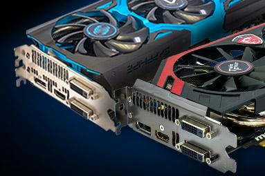 To nej: MSI GTX 780 Ti Gaming proti R9 290X Vapor-X