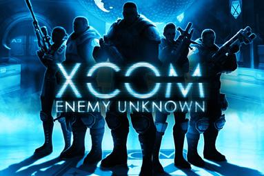 XCOM: Enemy Unknown — legenda v Unreal Engine 3