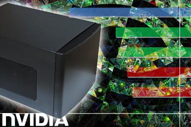 GeForce Experience Small PC – velká konkurence konzolím