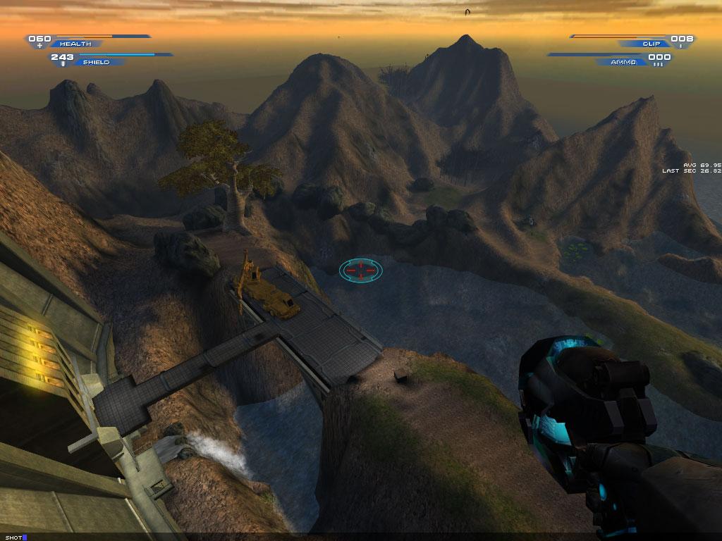 Megatest: Unreal 2 a grafické karty