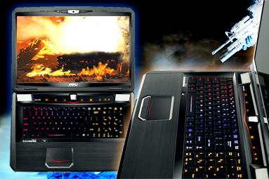 MSI GT70 0NE – herní monstrum s GeForce GTX 680M