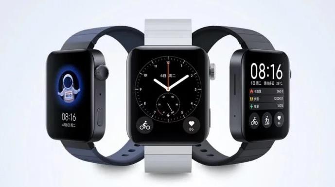 Xiaomi Mi Watch Lite zaujmou cenou a podporou GPS