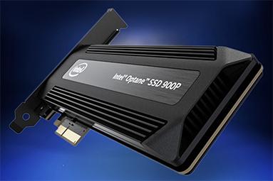 Intel Optane 900P 480GB: nejvýkonnější SSD na trhu