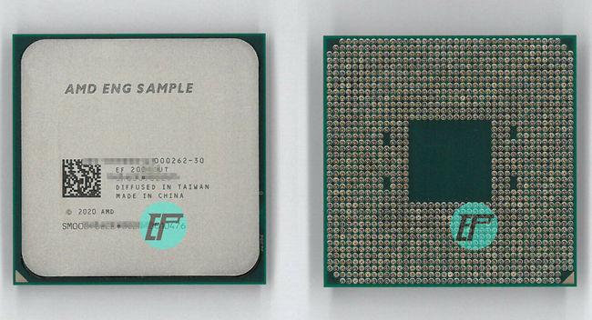 Ryzen 3 5300G bylo možné koupit na eBay za necelé 4 tisíce