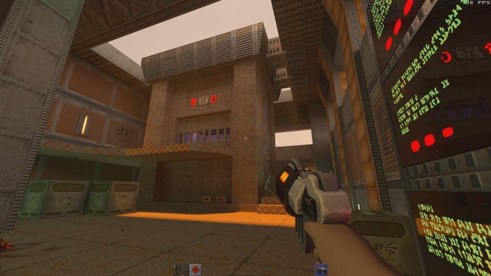 Quake II RTX: jak funguje ray tracing na GeForce RTX