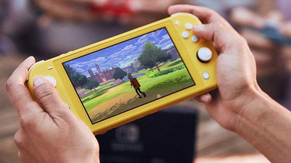 Chystaný Nintendo Swicth 2021 dostane OLED displej