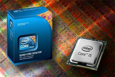 Jak na přetaktování - Core i5 750 a socket LGA 1156