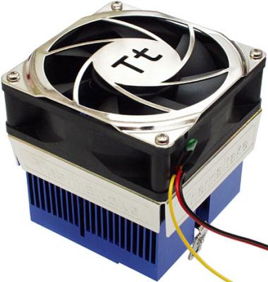 ThermalTake VK6000 ElementS – skříň plná překvapení