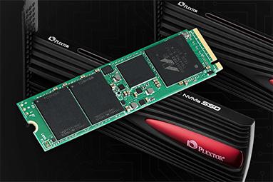 Plextor M9Pe 1 TB – výkonná konkurence pro SSD od Samsung