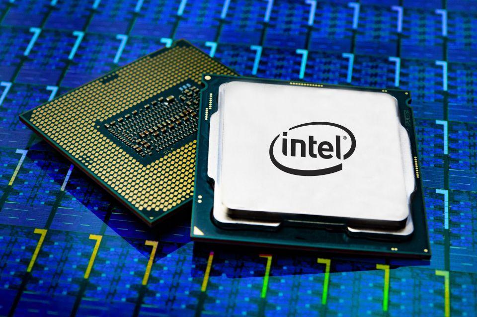 Procesory Intel Rocket Lake-S dorazí 15. března