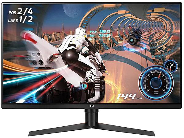 Monitor LG Gaming 32GK850F