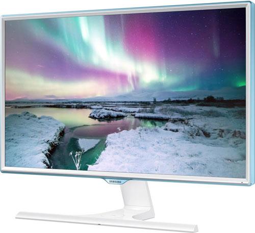 Monitor Samsung LS24E370DL