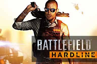 Battlefield Hardline: technický rozbor hry a nastavení detailů