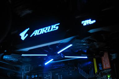 Test Aorus GTX 1080 11Gbps aneb zahrajte si loterii o paměti