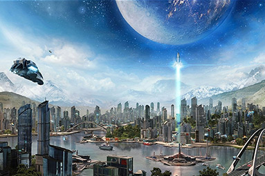 Nejlepší strategie na téma kolonizování vesmíru