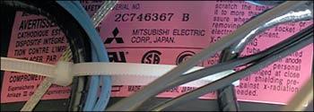 """NEC FE-991SB - monitor s malým """"ale"""""""