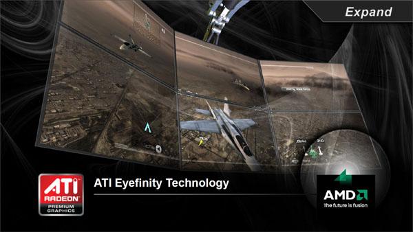Hrajeme na třech monitorech — test nVidia Surround