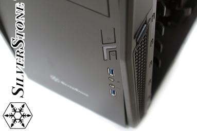 SilverStone Precision PS10: Když se snoubí elegance s dravostí