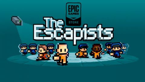 Epic Games Store rozdává zdarma hru The Escapists