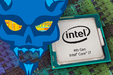 Soutěžte s Intelem o procesor Core i7-4790K a další ceny