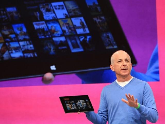 Úvaha: Velké překvapení od Microsoftu. Tablet..?!