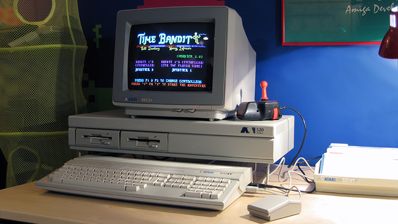 Svět bez PC: Co kdyby nepřišlo IBM PC?