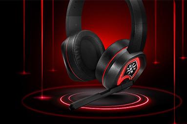 Adata XPG Emix H20: cenově dostupný herní headset