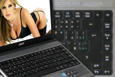 Acer Aspire TimeLine 3810T - malý Acer s velkou výdrží