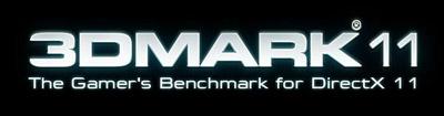 výsledky z 3DMarku 11 nejsou započítané v celkových průměrech
