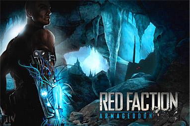 Destrukční Red Faction: Armageddon běží i na starších PC