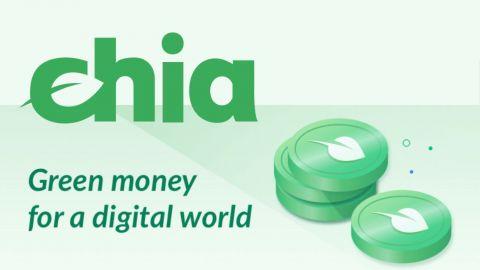 Krypto příležitost: Těžte Chia (XCH) na pevných discích