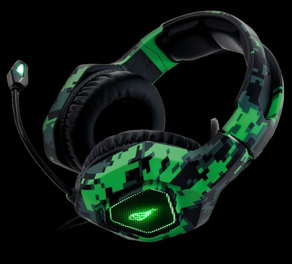 SureFire vydává herní sluchátka Harrier 360 a Skirmish Gaming