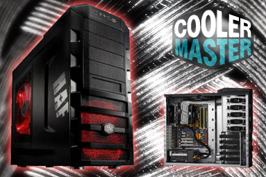 CoolerMaster HAF 922 - Kvalitní skříň za dobrou cenu