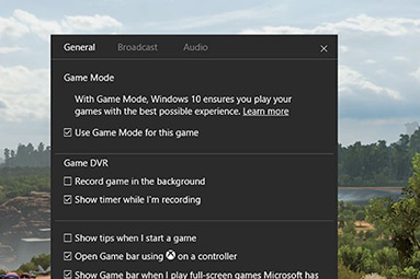 Windows Game Mode: Hry se vrací zpět k hardwaru