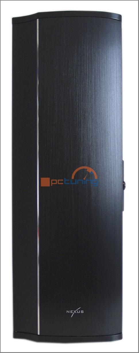Nexus Edge – pořádná bedna pro nadupaný počítač