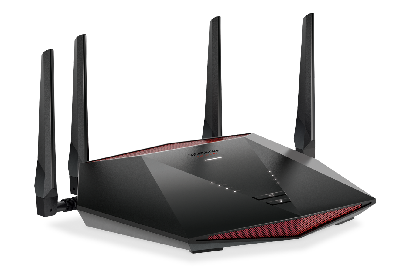 Netgear Nighthawk Pro Gaming XR1000: herní router s pokročilou správou a Wi-Fi 6