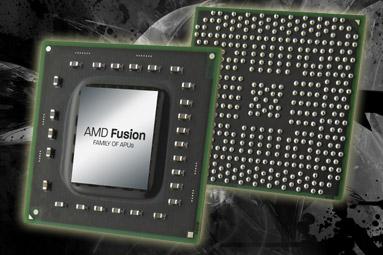 AMD E-350 kompletní rozbor architektury APU Brazos