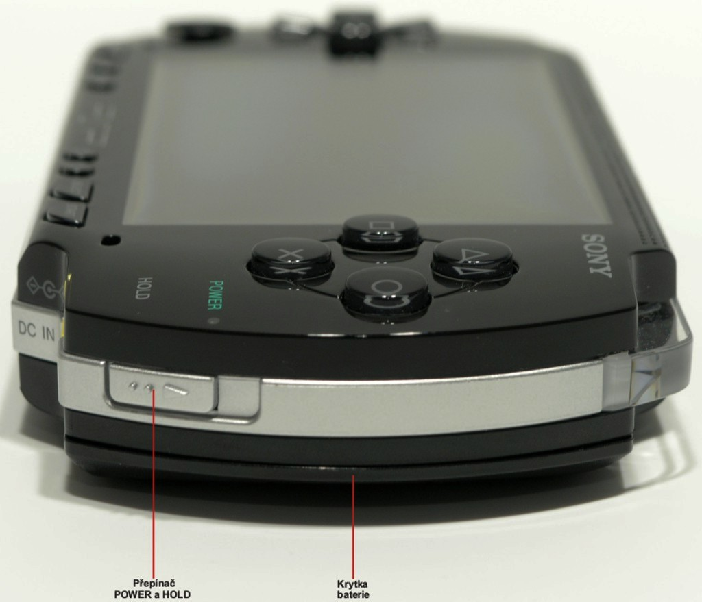 Sony PSP: zahrajte si NHL 06 na nudné schůzi